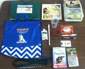 puppy kits